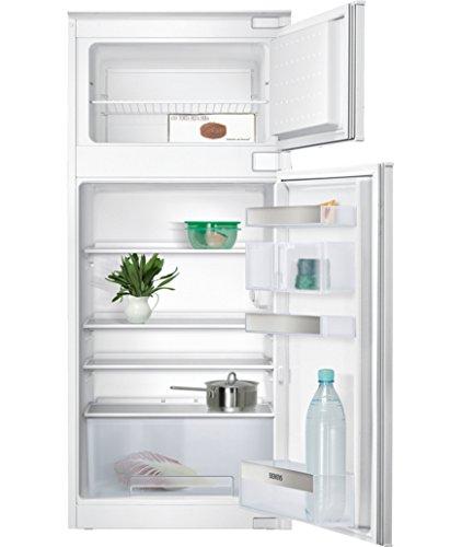 Siemens KI24DA30 iQ300 Einbaukühlschrank mit Gefrierfach Test
