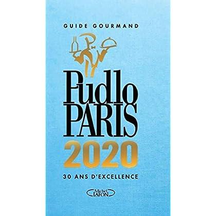 Pudlo Paris 2020