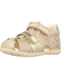 ed56e410e Geox - Zapatos para niña   Zapatos  Zapatos y ... - Amazon.es