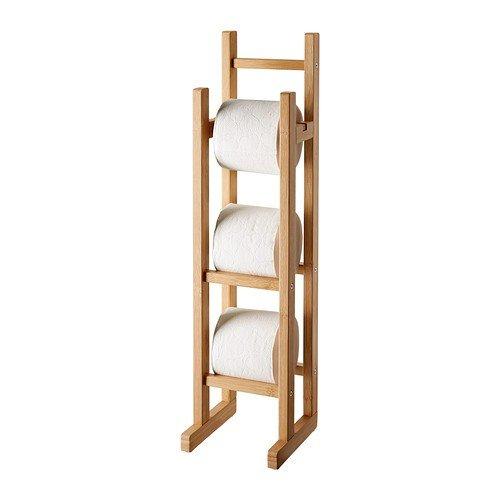 IKEA RAGRUND Toilettenpapierhalter
