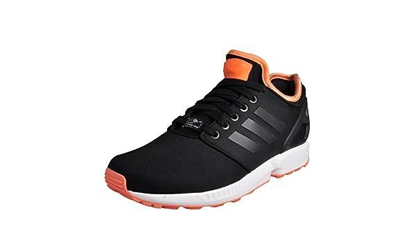 Adidas Originals ZX Flux NPS Deluxe 2.0 Baskets Femmes Noir