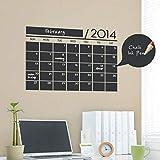 216 * New Monat wesentliche büro Wochenplaner Kalender MEMO Tafel Tafel Wandaufkleber kinder spielzimmer studie dekor