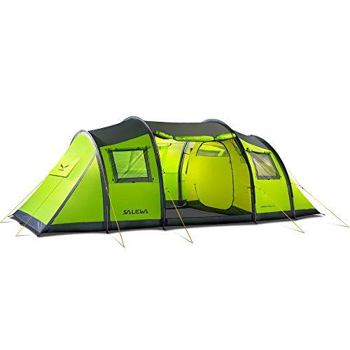 Salewa Tente Vert Taille Unique