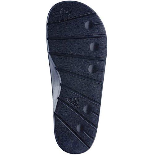 Pantofola Blu Scuro Unisex E Pantofole Bianco Blu Adidas Duramo Scuro Slide adulto rrRqCw