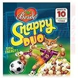 Snappy Duo. Bolas Crujientes De Cereales Con Dos Chocolates