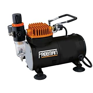 Freeman Tools CO2MAC Mini Air Compressor by Freeman