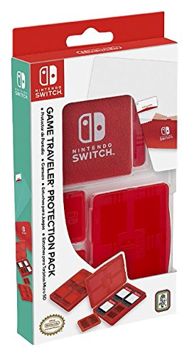 Ardistel - Game Traveler Mini Bundle NNS10 (Nintendo Switch)