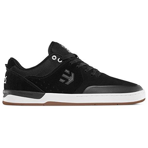 Etnies Schuh: Marana XT X Bones BK Black