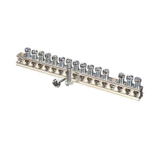 Siemens ec2gb15Boden Bar-Set mit 15Terminal Positionen