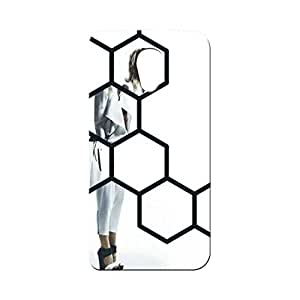 G-STAR Designer Printed Back case cover for Motorola Moto G2 (2nd Generation) - G7555