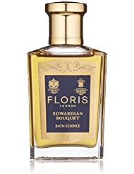 FLORIS LONDON Huile de Bain Edwardian Bouquet, 50 ml