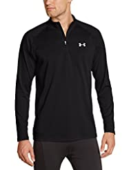 Under Armour Herren Fitness - Sweatshirts Fitness Sweatshirt Ua Tech 1/4 Zip