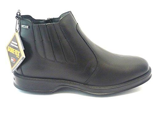 Igi&Co 4695000 Bottines Homme Noir