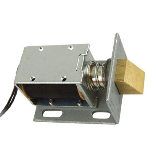 12V Magnetspule Elektrisch Türschrank RFID Magnetspule Magnetschloss Zunge
