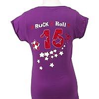 T-Shirt–Ruck & Roll–Ultra Petita