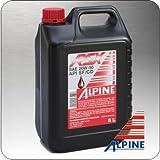 Alpine RSX 20w50 (EUR 2,90/L) Motoröl mineralisch 5l für Oldtimer