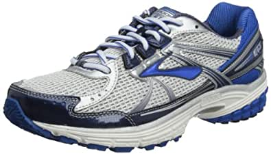 Brooks Men's Adrenaline Gts 13 M Running Shoes, Obsidian