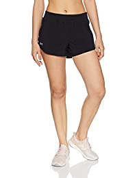 Under Armour Run True Women's Shorts