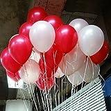 GrandShop 50192 Toy Balloons Metallic HD...