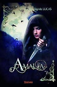 Amalia par Sigride Lucas