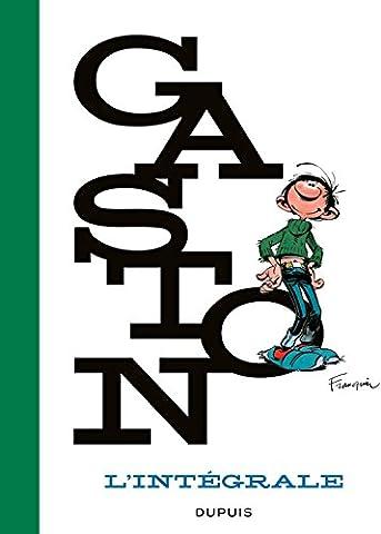 Gaston -