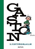 Gaston - L'intégrale de André Franquin