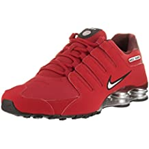 the latest f3537 7d066 Nike, Shox NZ EU, Scarpe sportive, Uomo