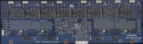 4H.V1448.301/E2£¬4H.V1448.301 Backlight Inverter Board for LCD CPT 320WA02C Rev01 -