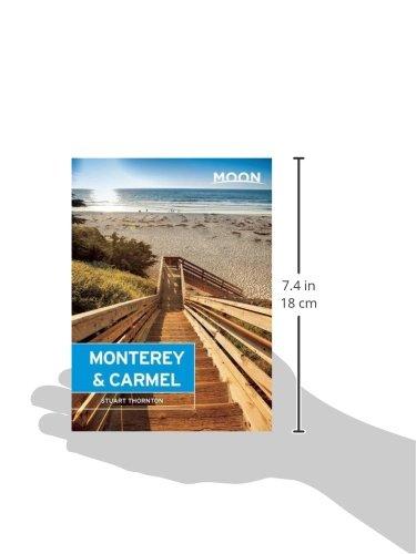 Moon Handbooks Monterey & Carmel