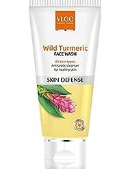 VLCC Wild Turmeric Face Wash, 80ml