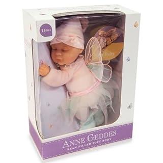 Anne Geddes Baby Pink Fairy