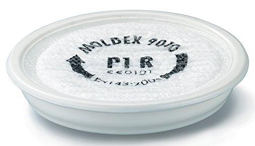 Moldex 9010017000/9000Series, P1Partikelfilter