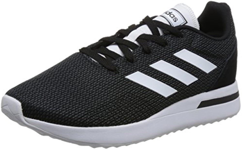 adidas Sport Inspired Herren Sneaker schwarz 44