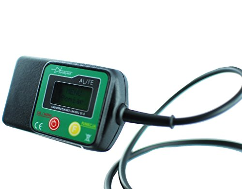 Prodig-Tech GL8s Wired Probe Digital Car Paint Layer Thickness Meter Gauge Coating Tester