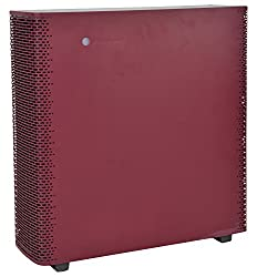 Blueair Sense + 194 Sq Feet Air Purifier (Ruby Red)