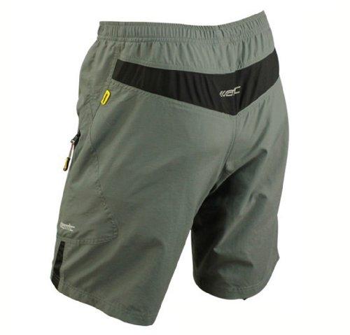 Mens Mountain Bike Bicycle Shorts Padded Coolmax Cycling Short M L XL 2XL 37-40 XXL