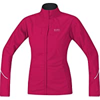 W.L. Gore & Associates GmbH ESSENTIAL LADY WINDSTOPPER® Active Shell Partial Jacke