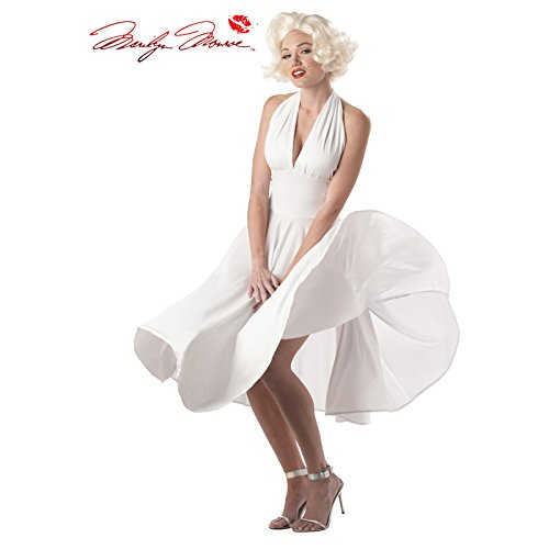 Authentisches Marylin Monroe Kostüm (Kostüm Schuhe Marilyn Monroe)