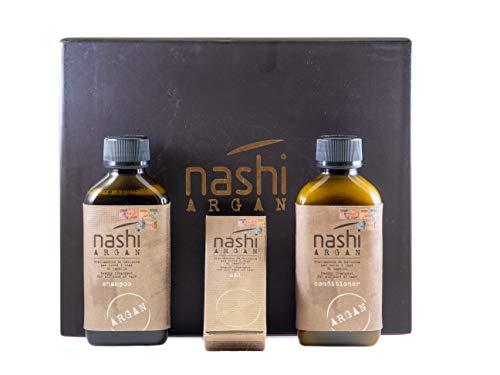 Nashi Beauty Case Hair & Body