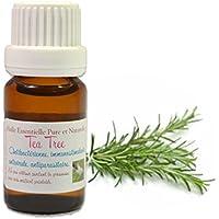 Teebaum Öl, 100% ätherisches Teebaumöl, 10 ml, Melaleuca alternifolia preisvergleich bei billige-tabletten.eu