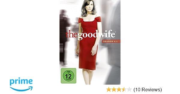 The Good Wife - Season 4.1 [3 DVDs]: Amazon.de: Julianna Margulies ...