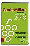 Produkt-Bild: Gault&Millau WeinGuide Deutschland 2018