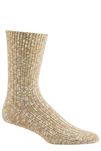 wigwam-cipres-casual-ragg-estilo-calcetines-blanco-amarillo-medio-talla-5-8