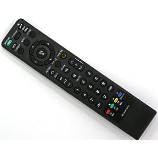 Lg Tv Remote Manual