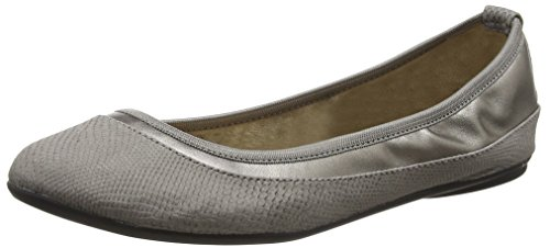 Butterfly Twists  Hannah - Ballerines Femme Grey (slate)