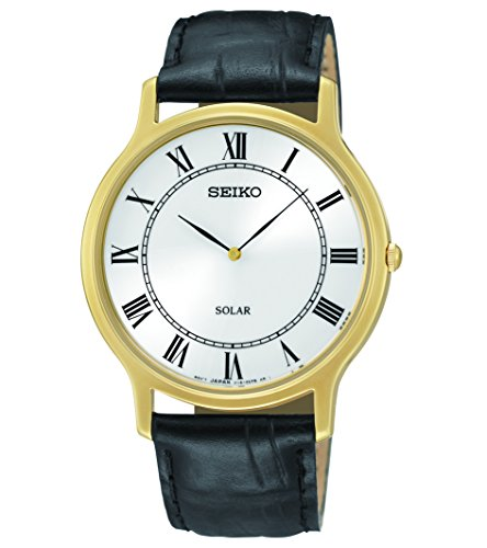 gents-mans-seiko-solar-watch-with-gold-finish-case-and-black-leather-strap-sup878p9