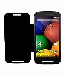SSR Flip Cover for Motorola Moto E 2nd Gen