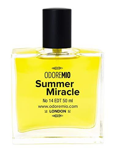 Odore Mio Summer Miracle 3 ml Eau de Toilette Perfume Para Mujeres