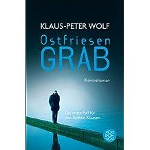 Ostfriesengrab: Kriminalroman (Ann Kathrin Klaasen ermittelt 3)
