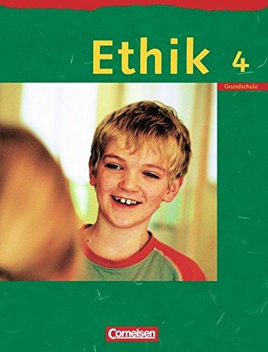 Ethik - Grundschule Rheinland-Pfalz, Sachsen, Sachsen-Anhalt, Thüringen / 4. Schuljahr - Schülerbuch,